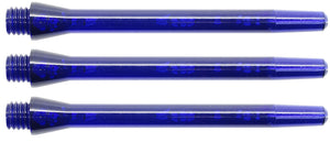 "1/4"" Inch Long Nylon Shafts"