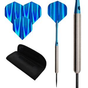 Slick 1 - 24g 28g Tungsten Darts Set