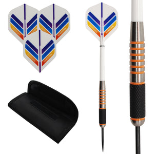 Tiger 9 - 28g Tungsten Darts