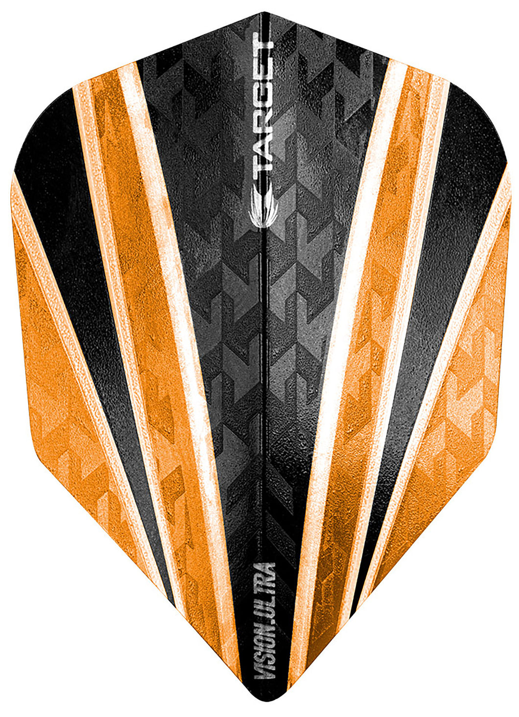 Target Vision Ultra Sail Orange Dart Flights