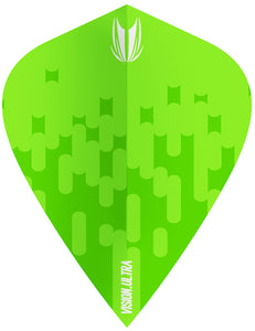 Target Arcade Vision Ultra Lime Kite Flights