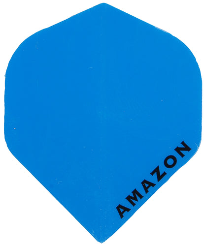 Amazon Blue Flights