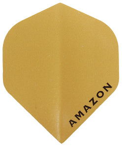 Amazon Gold Standard Shape Flights