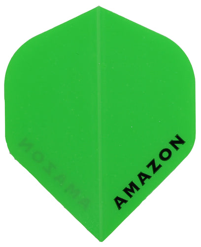 Amazon Green Standard Shape Flights
