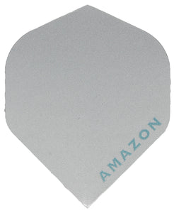 Amazon Silver Standard Shape Flights