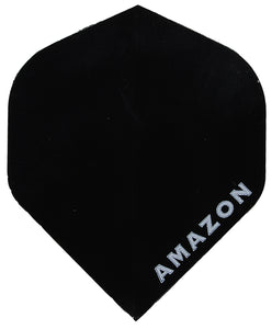 Amazon Black Standard Shape Flights