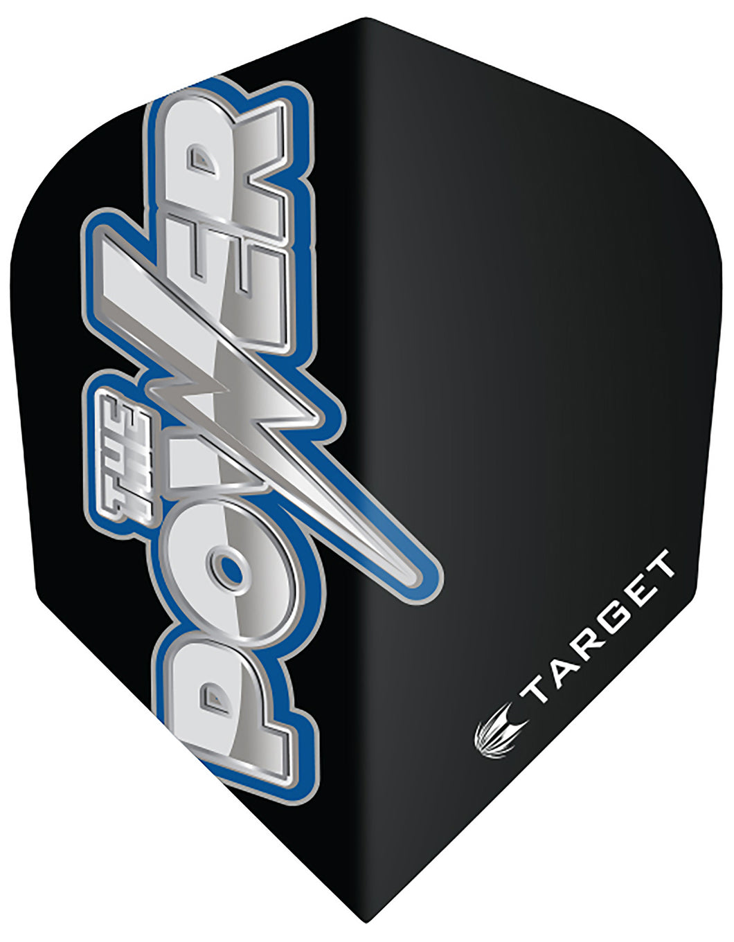 The Power Target Dart Flights