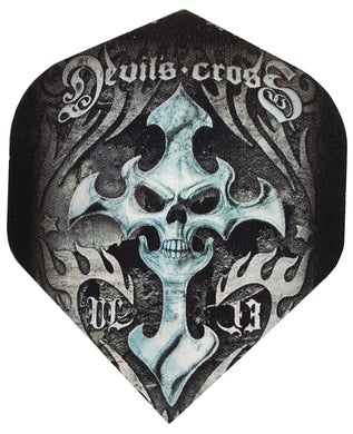 Devil's Cross Flights