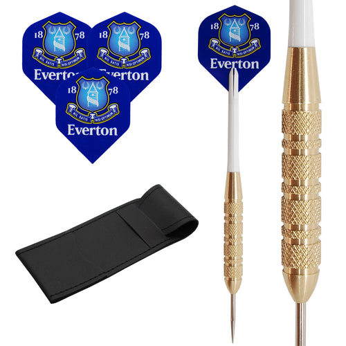 23g Everton Brass Darts