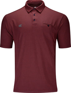 Target Flexline - Dart Shirt - Ruby - Small to 4XL