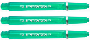 Harrows Supergrip Dart Shafts - Jade