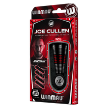 Winmau Joe Cullen - The Rockstar - 90% Tungsten Darts - 21g 23g