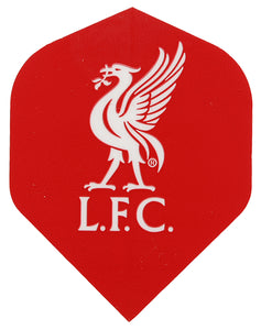 Liverpool FC Football Dart Flights
