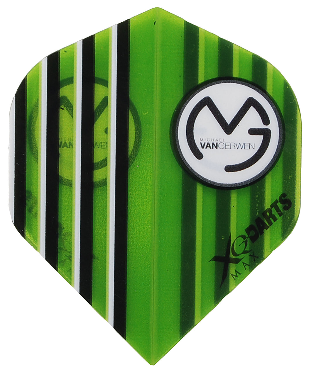Michael Van Gerwen Dart Flights