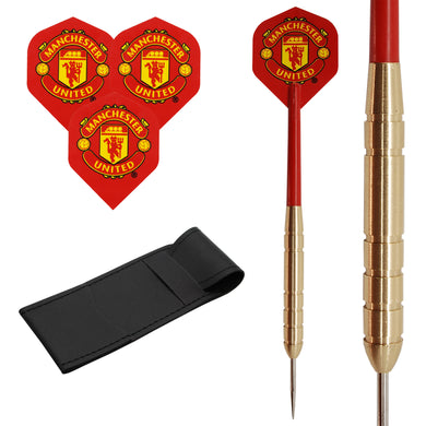 21g Manchester Untied Brass Darts