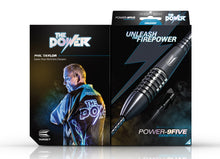 Target Phil Taylor Power 9Five Gen 4 - 95% Tungsten