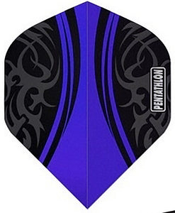 Pentathlon Blue TDP Flights