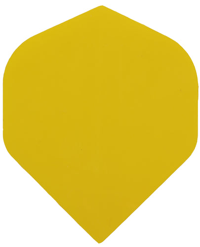 Yellow Standard Poly