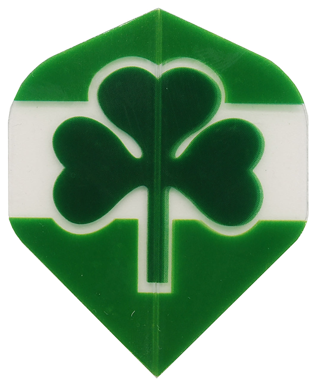 Transparent Shamrock