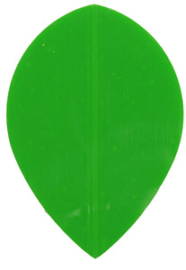 Green Pear Poly