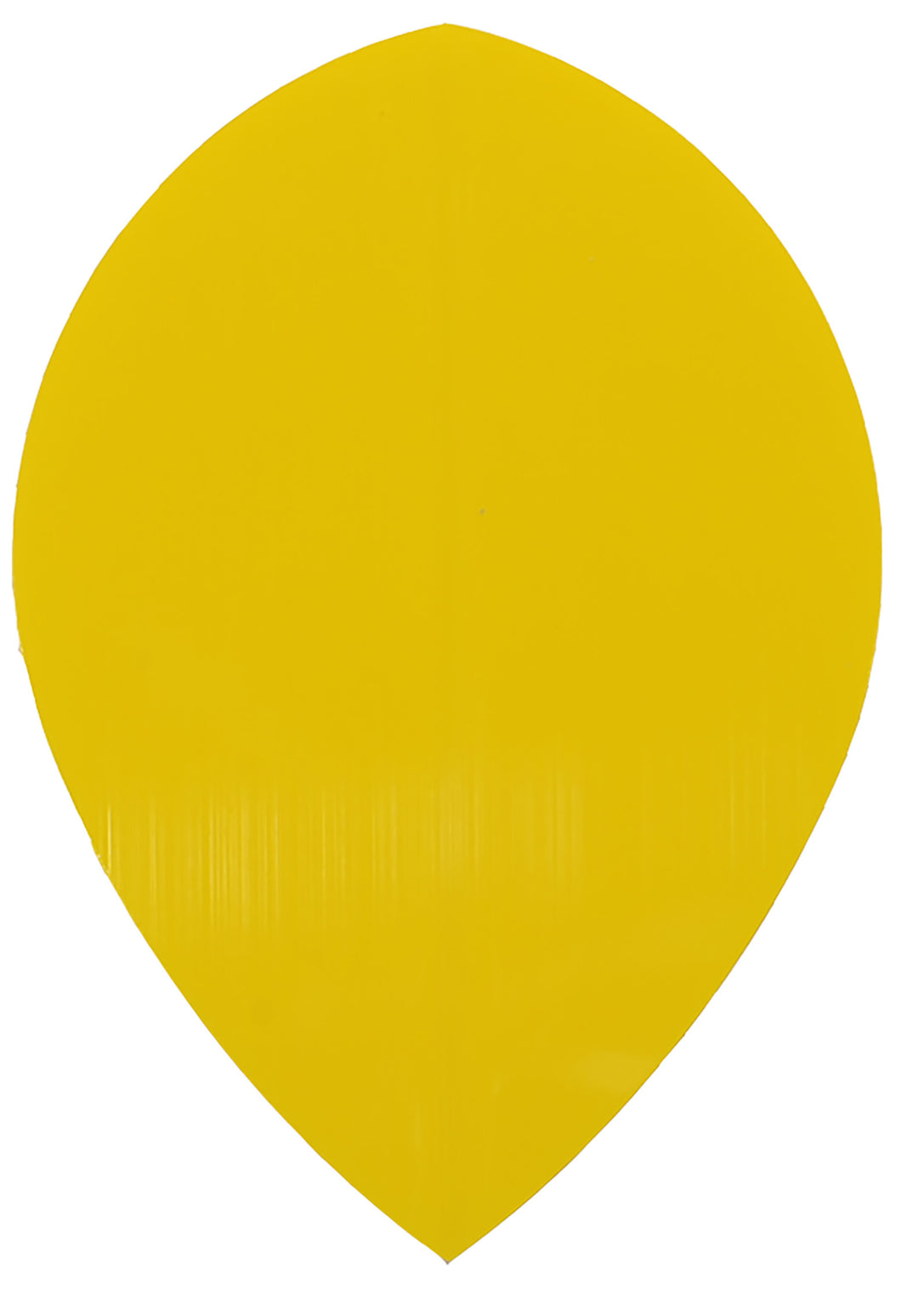 Yellow Pear Poly