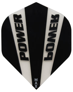 Power Max 150 Flights - Black