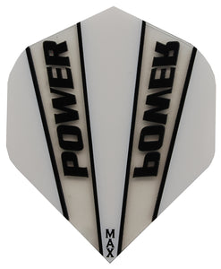 Power Max 150 Flights - White