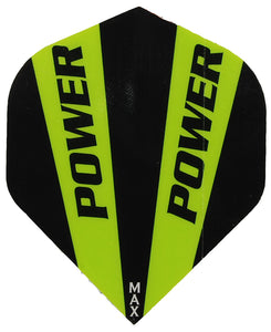 Power Max 150 Flights - Green