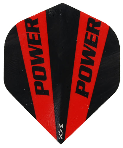 Power Max 150 Flights - Red