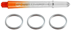 Target Pro Grip Shaft Rings