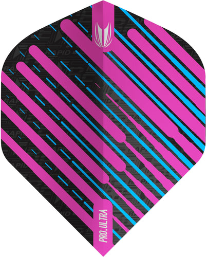 Target Rapid Ricky Evans - Pro.Ultra - No2 Dart Flights