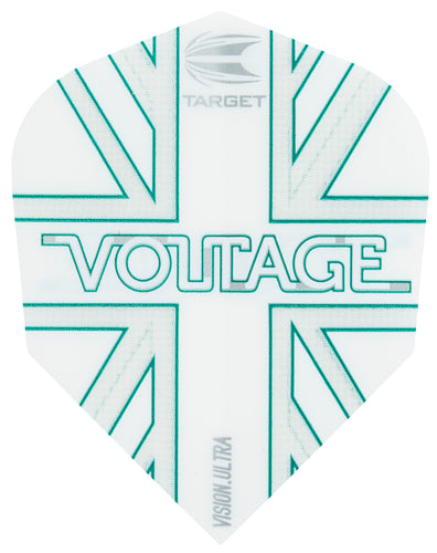 Target Rob Cross Vision Ultra No.6 Dart Flights