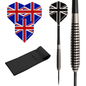 Stealth 1 - 25g - 29g Tungsten Darts