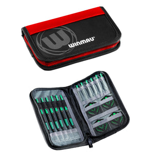 Winmau Super Dart Case 2 - Red