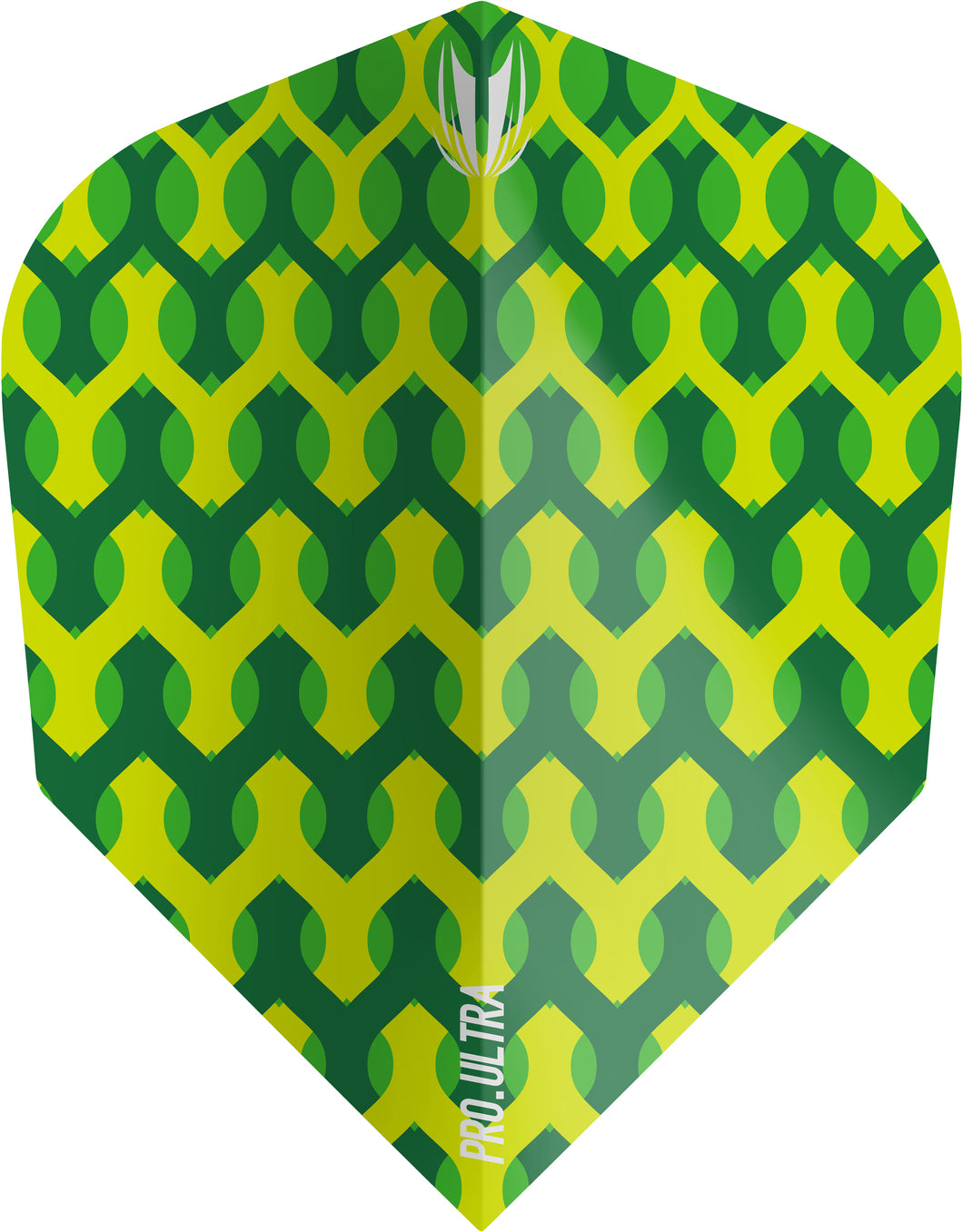 Target Fabric - Green - Pro Ultra - Standard - Ten-X - Dart Flights