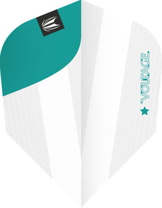 Target Rob Cross - G2 - Pro.Ultra - No6 - Dart Flights - 100 Micron