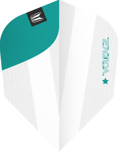 Target Rob Cross - G2 - Pro.Ultra - Ten-X - Dart Flights - 100 Micron