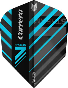Target Carrera - V-Stream - Pro Ultra - Ten-X - Dart Flights