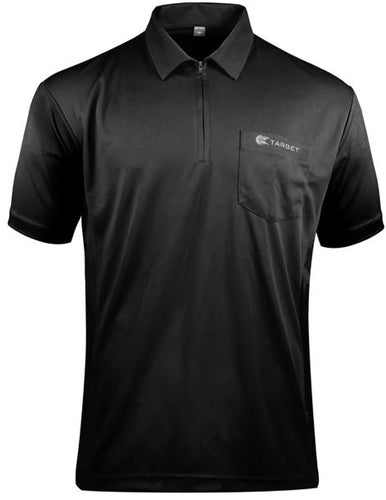 Target Coolplay - Black - Dart Shirt - Breathable