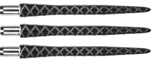 Target Firestorm Diamond Pro Point Black - 26mm & 30mm
