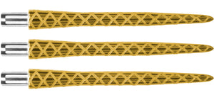 Target Firestorm Diamond Pro Point Gold - 26mm & 30mm