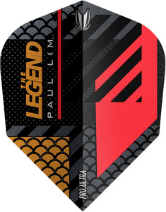 Target Paul Lim - Gen 3 - Pro.Ultra - No6 Dart Flights
