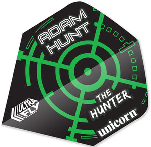 Unicorn Adam Hunt - The Hunter - Ultrafly.100 - Big Wing Flights