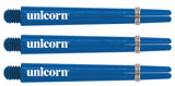 Unicorn Gripper 3 Dart Shafts - Blue
