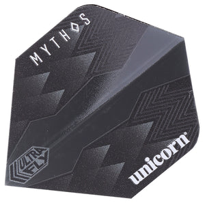 Unicorn Mythos Hydra Grey Ultra Fly.100 Big Wing Shape Flights