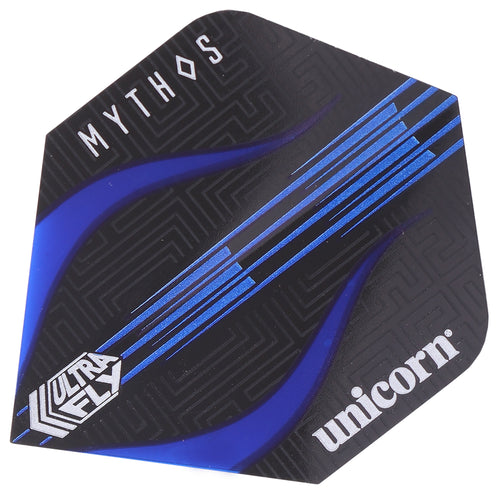 Unicorn Mythos Minotaur Blue Ultra Fly.100 Big Wing Shape Flights