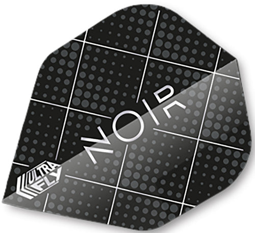 Unicorn Noir - Dot - Ultra Fly.100 - Big Wing Shape Flights