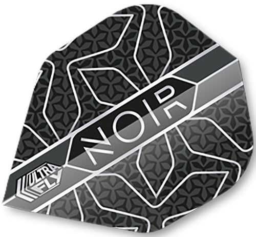Unicorn Noir - Star - Ultra Fly.100 - Big Wing Shape Flights