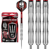 Winmau Mervyn King 90% Natural Tungsten Darts - 22g 24g 26g