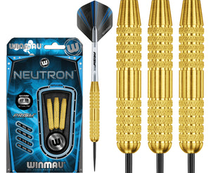 Winmau Neutron - Brass Darts - 23g 25g
